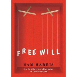 Sam Harris - Free Will